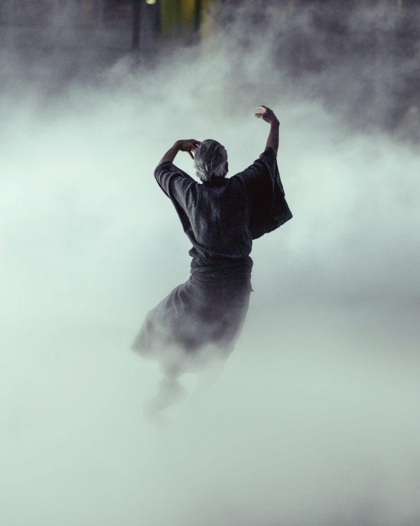 danse libre les couleurs de la joie