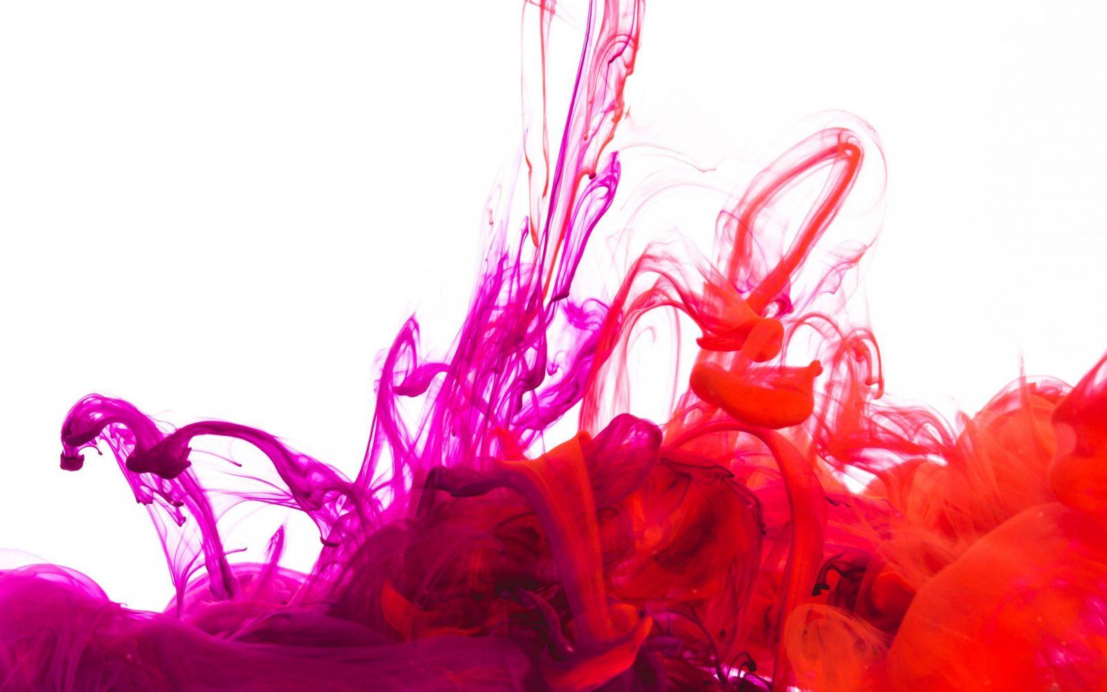 Art les couleurs de la joie